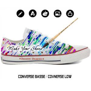 Crea Converse Basse