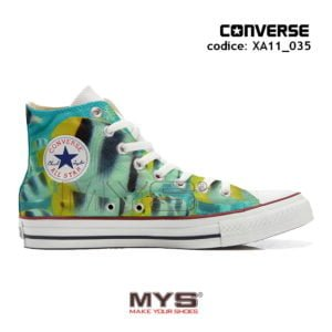 2converse all star personalizzate