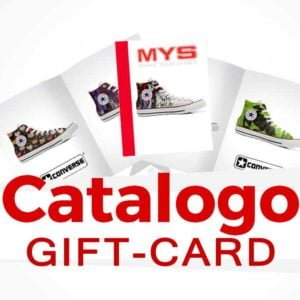 Gift Card Converse